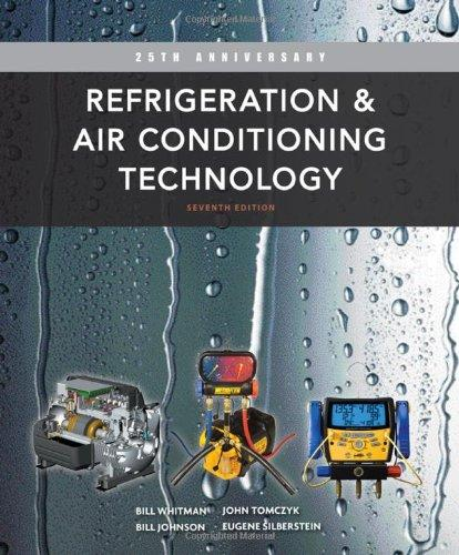 refrigeration and air conditioning research papers Research paper - download as pdf there is very limited research the authors would like to express their appreciation to the air conditioning and refrigeration.