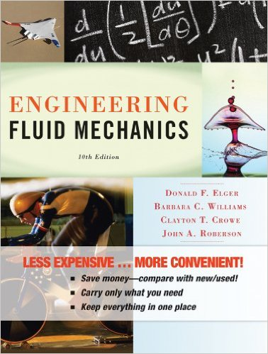 engineering fluid mechanics Fluid mechanics is an essential subject taught at degree level on engineering and science courses.