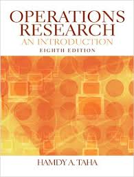 operation research s chand pdf