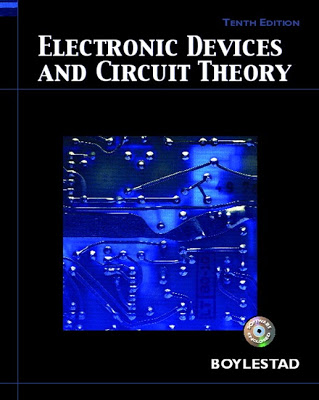 Electronic Devices And Circuits by Boylestad - Free PDF Books