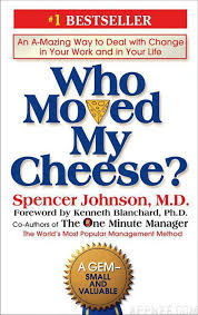 Who Moved My Cheese Pdf Free Pdf Books