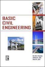 [PDF] Basic Civil Engineering by BC Punmia