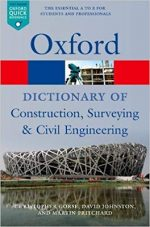 Dictionary of Construction Surveying and Civil Engineering
