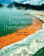 Fundamentals of engineering thermodynamics 7th edition PDF
