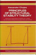 Principles Of Structural Stability Theory