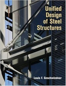 Unified Design Of Steel Structures Free Pdf Books