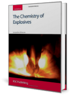 The Chemistry of Explosives, 3rd Edition by Jacqueline Akhavan