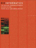 Bioinformatics The Machine Learning Approach, Second Edition – Pierre Baldi, Soren Brunak