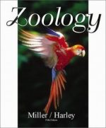Zoology 5th ed – Miller , Harley