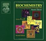 Biochemistry The Chemical Reactions Of Living Cells 2nd Ed Vols 1&2 – David E. Metzler