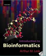 [PDF] Introduction to Bioinformatics By Arthur M. Lesk