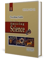 Teaching Guide Amazing Science Revised Edition by Parveen Arif Ali