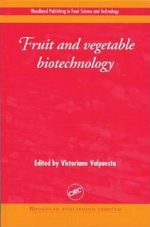 Fruit and Vegetable Biotechnology – Victoriano Valpuesta
