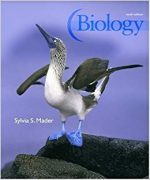 Biology Sylvia Mader 10th Edition