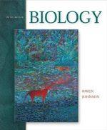 Biology By Raven Johnson