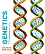 Genetics A Conceptual Approach – Pierce, B. A
