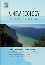 A New Ecology, Systems Perspective – S. Jørgensen, B. Fath (Elsevier, 2007)