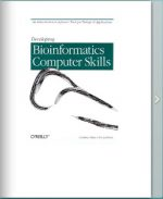 Developing Bioinformatics Computer Skills – Cynthia Gibas, Per Jambeck