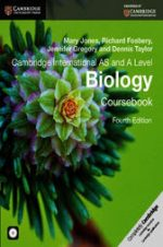 Cambridge International AS and A Level Biology 4th Edition