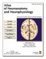 Atlas of Neuroanatomy and Neurophysiology – Frank H. Netter