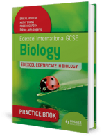 Edexcel International GCSE and Certificate Biology Practice Book