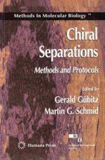 Chiral Separations Methods and Protocols – Gerald Gubitz