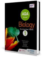 AQA A Level Biology Student Book 1 -Hodder Education