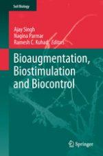 Bioaugmentation, Biostimulation and Biocontrol by Ajay, Nagina and Ramesh