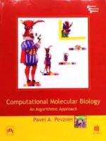 Computational Molecular Biology An Algorithmic Approach – Pavel A. Pevzner