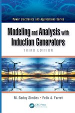 Modeling and Analysis with Induction Generators