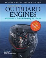 Outboard Engines Maintenance Troubleshooting and Repair