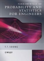 Probability Statistics and Reliability for Engineers and Scientists By T. T. Soong