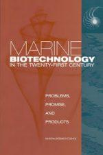 Marine Biotechnology in the 21st Century – Nrc