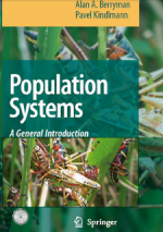 Population Systems, A General Introduction – A. Berryman (Springer, 2008)