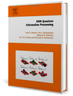 NMR Quantum Information Processing by Oliveira, Bonagamba, Sarthour