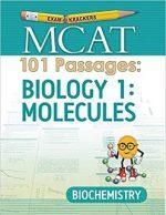 Exam Krackers MCAT Biology 1 – Molecules