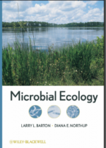 Microbial Ecology – L. Barton, D. Northup (Wiley, 2011)