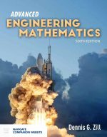 [PDF] Advance Engineering Mathematics ​By Dennis G. Zill