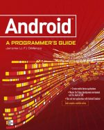 [PDF] Android™ A Programmer's Guide by J.F. DiMarzio