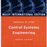 Control systems engineering By Norman S Nise