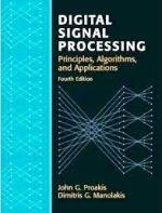 Digital Signal Processing by John G Proakis Book