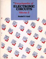 [PDF] Encyclopedia of Electronic Circuits (Vol 2) by Rudolf F. Graf