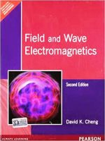 Field and Wave Electromagnetic by David K Cheng Solution Manual
