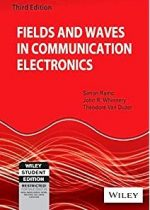 Fields and waves in communication electronics by Ramo, Whinnery and Duzer