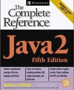 Java™ 2: The Complete Reference by Herbert Schildt