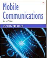 Mobile Communications by Jochen H Schiller