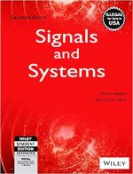 Signals and Systems By Haykin (Solutions Manual)