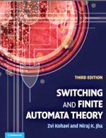 Switching and Finite Automata Theory by Z Kohavi