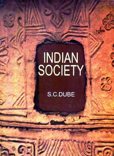 Indian Society by SC Dubey PDF