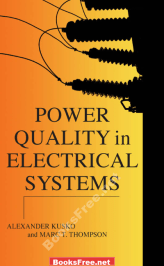 power quality in electrical systems pdf power quality in electrical systems alexander kusko pdf power quality in electrical systems issues of power quality in electrical systems power quality in future electrical power systems power quality in future electrical power systems pdf voltage quality in electrical power systems power quality in power systems and electrical machines power quality in power systems and electrical machines pdf power quality in power systems and electrical machines pdf free download